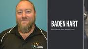 Baden Hart