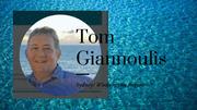 Tom Giannoulis