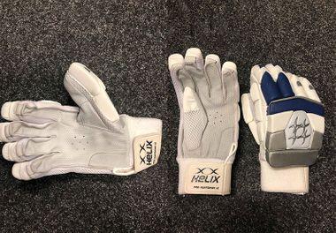 Helix Pro Huntsman LE Gloves