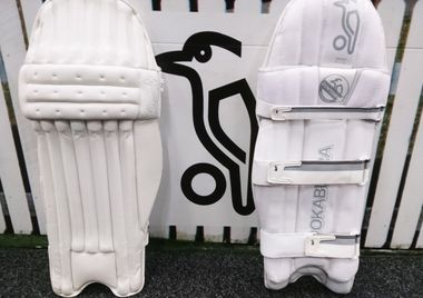 Kookaburra Ghost Pro Players Pads