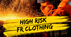 3 Reasons why you need fire retardant garments at your work place