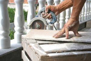 Diamond Tools for precision cutting