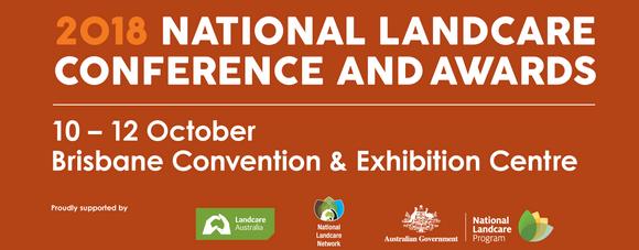 2018 National Landcare Conference