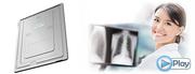 Konica Minolta Aero DR Flat Panel Detector Family