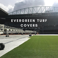 Evergreen Turf Covers - ask yourself these questions