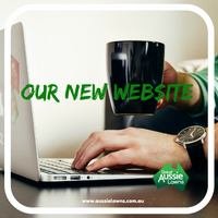 Welcome to the new Great Aussie Lawns website!