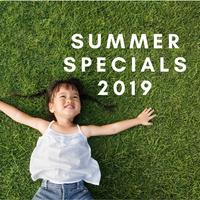 GREAT AUSSIE LAWNS - Summer Specials 2019