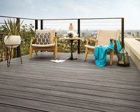 Trex Composite Decking and Why Builders Love it