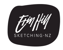Travel sketching classes with Tony McNeight.