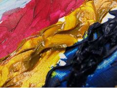 Acrylic Gels and Mediums