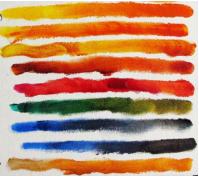 Brilliant Colour: About Paint and Pigments