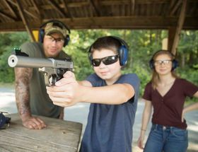 Five Ways Shooting Makes You a Better Person