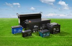 Betta's exciting new Lead Crystal® batteries offer cheaper, more reliable & safer boating