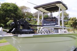 New affordable Haswing trolling motors now available from L&B