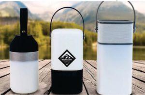 Bluetooth Speaker Lanterns