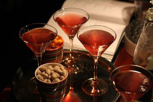 Tariquet cocktail recipes