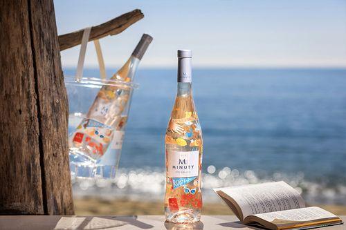 Happy Rosé Day & Bienvenue à Château Minuty