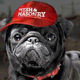 Mesh & Masonry Launches New Website