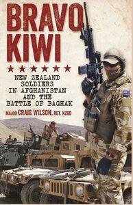 Bravo Kiwi Book Review