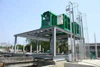 Tipping in Thailand - Simpro Solution for River Engineering