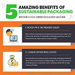 5 Amazing Benefits of Sustainable Packaging