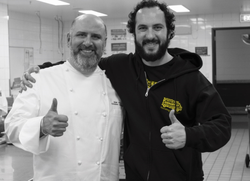 Want to help raise funds for Ozharvest?  Read on!