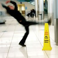 How to Reduce Risk through managing trip and slip environments, and improved awareness.