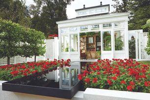 The Gardener's Library – Aspiration