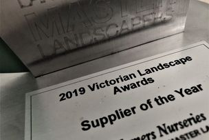 LVML - Supplier of the Year