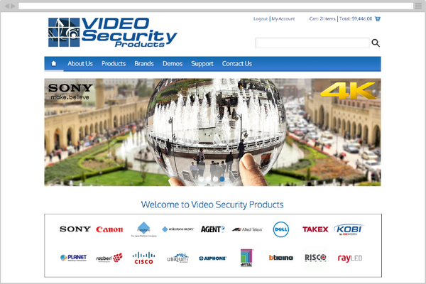 Video Security Products