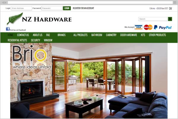 NZ Hardware