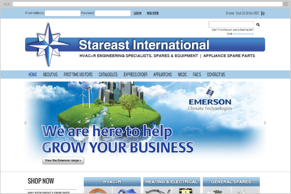 Stareast International