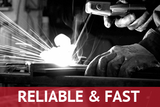 Trust QWS for your welding repair needs