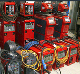 Welder Rental & Hire Welders made real easy