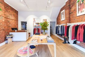 Toorallie Australia: New Store Opening in Brighton