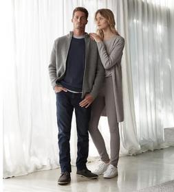 Mastering the Layered Look with Australian Merino Wool