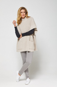 Capes & Ponchos - Essential Accessories for Warmth this Winter
