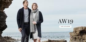 The Autumn/ Winter 2019 Merino and MERINO-DENIM™ Collection