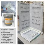 Water Proofing Made Simple